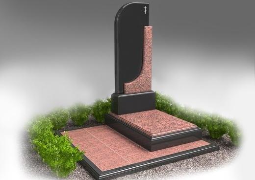 Памятники на кладбище в Минске по выгодным ценам