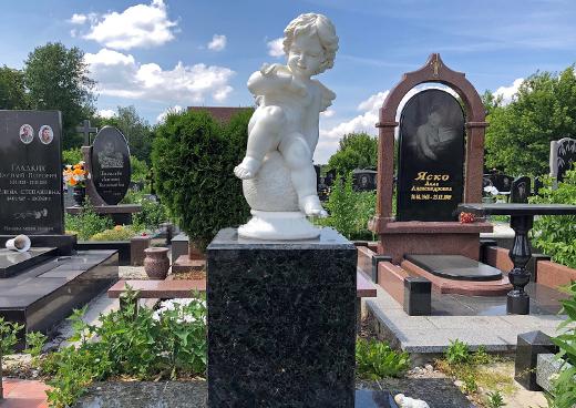 Памятники в Минске дешево – выгодная покупка