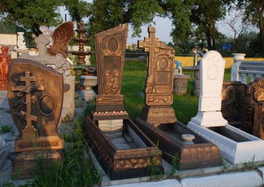 Памятники в Минске фото и цены в каталоге АртАрсГран