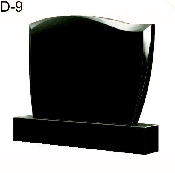 Купить Памятник гранитный горизонтальный- стела — D-9 в Минске