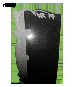 Купить Памятник гранитный резной — стела — R-019 в Минске