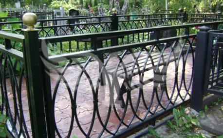 Установка ограды в Минске