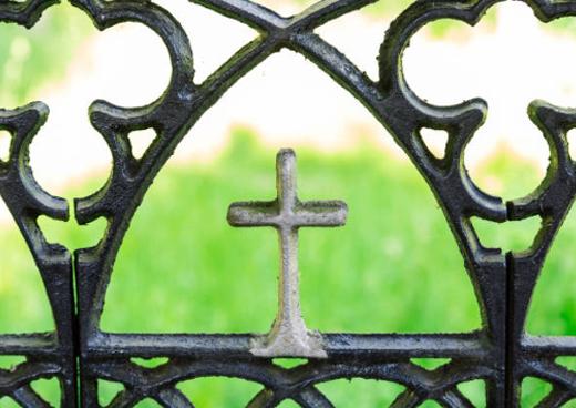 Виды оград на могилу преимущества и недостатки